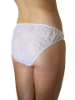 Picture of Womens Disposable Panties 10-Pack