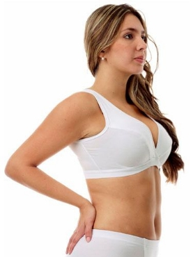 Picture for category Compression Bras and Leisure Bras