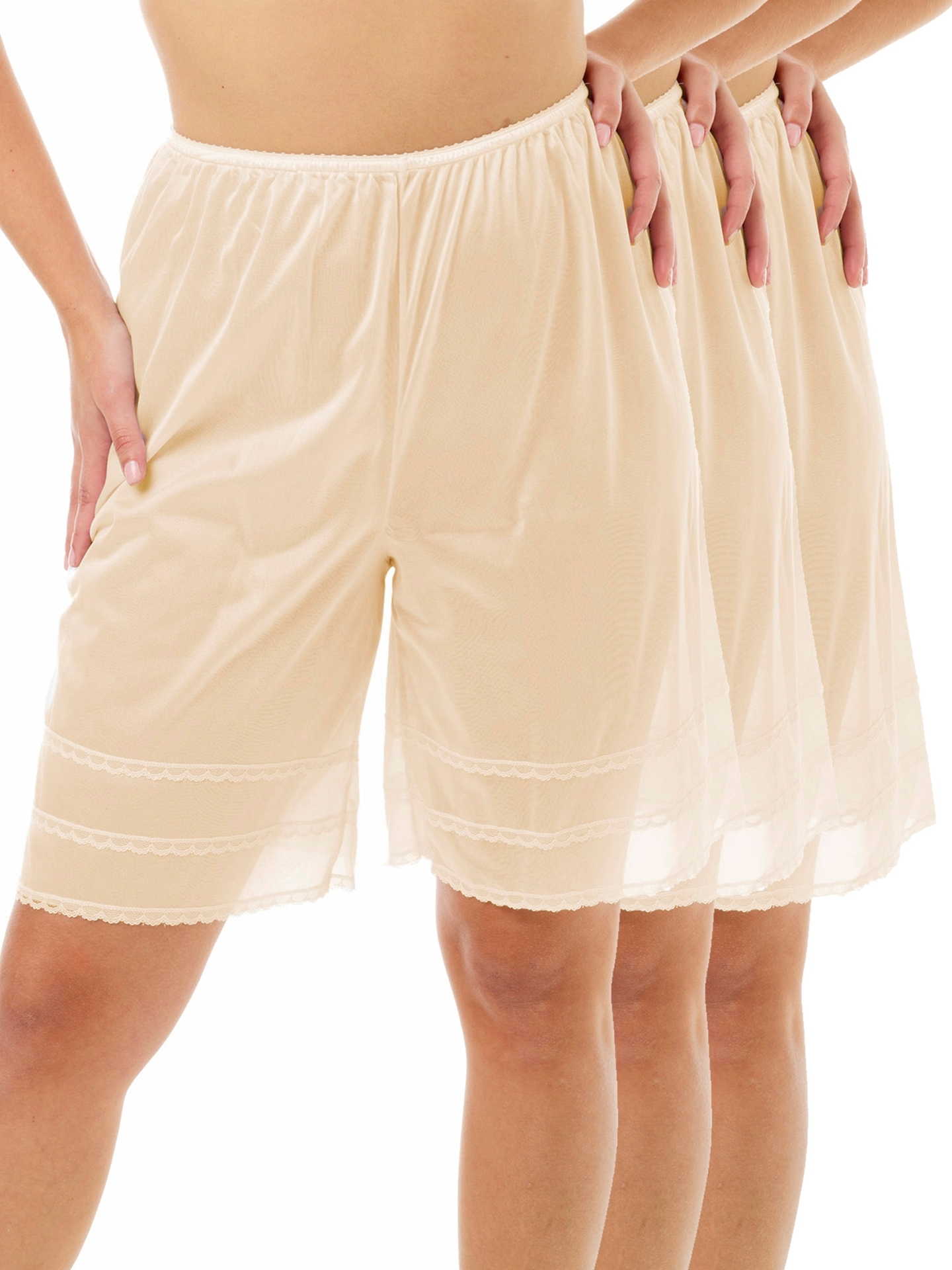 Picture of Snip-A-Length Pettipants 3-Pack