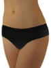 Underworks black cotton disposable underwear is ideal for  Maternity Emergency Pregnancy Post Partum