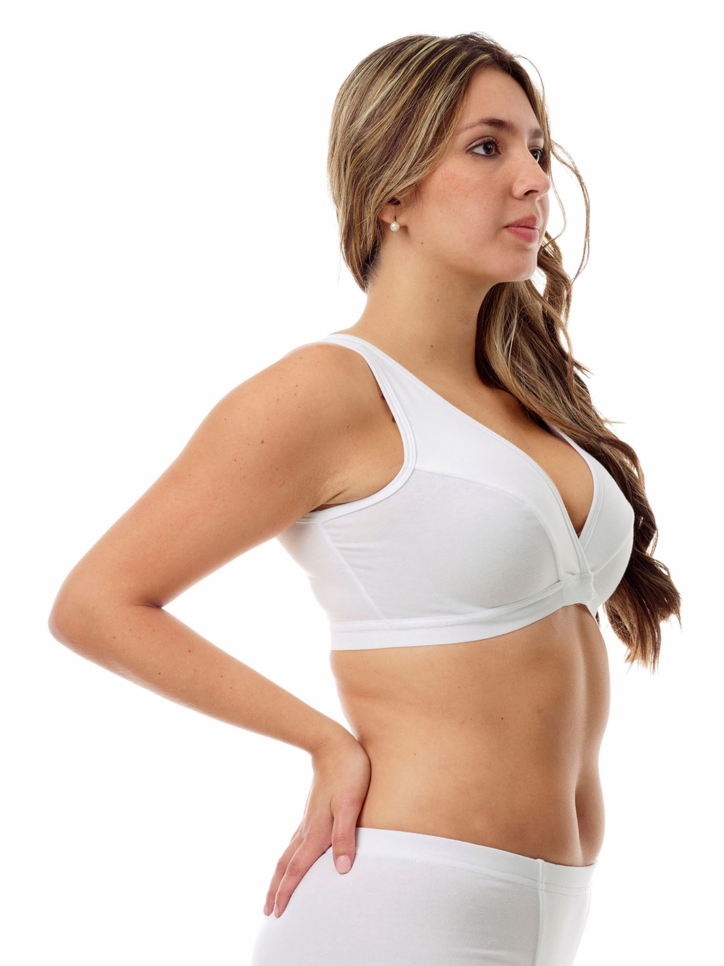 Arthritis Bras For Women With Physical Limitations