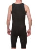 Picture of Compression Bodysuit with Rear Zipper - Slightly Irregular Garment