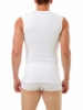 Picture of Cotton Concealer Muscle Shirt - Slightly Irregular Garment
