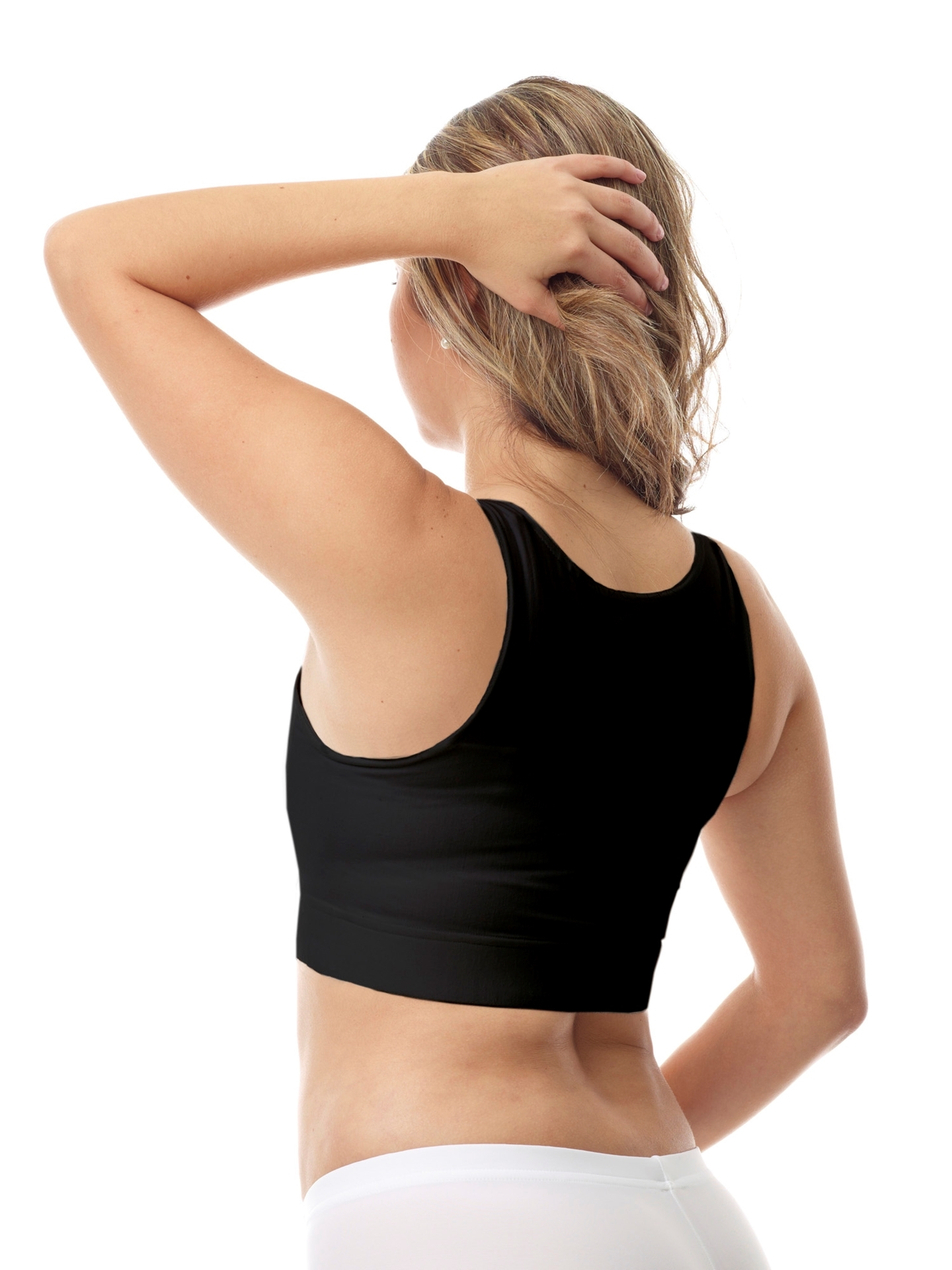 Picture of Extreme MagiCotton Sports and Binding Bra